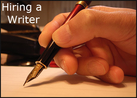 Top 12 Content Writers for Hire