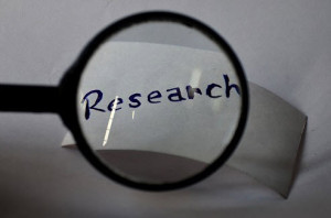 Keyword Research for your Blog Post